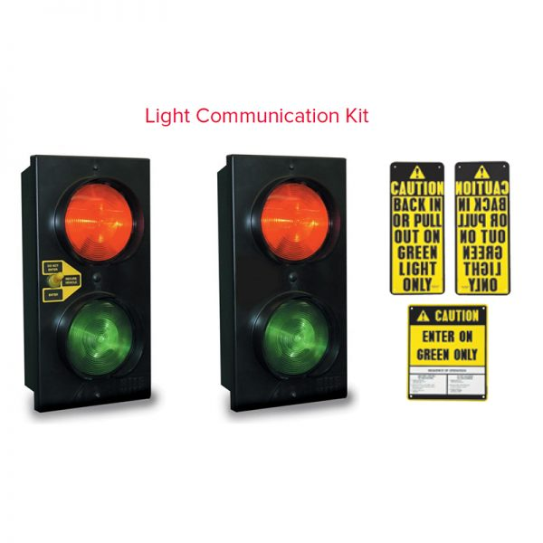 Light Communication kit